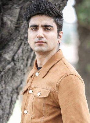 Shraey Khanna