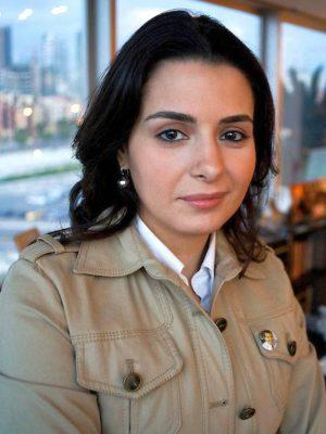 Nayla Tueni