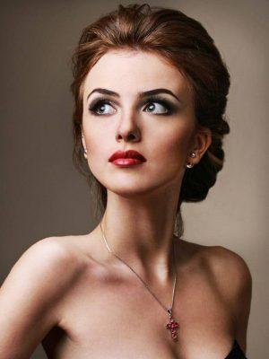 Maria Titova