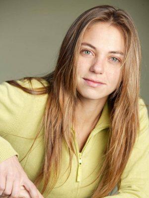 Mariana Derderián