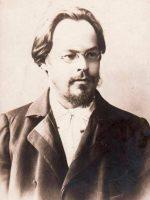 Evgeny Chirikov