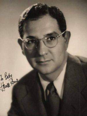 Harold Rome