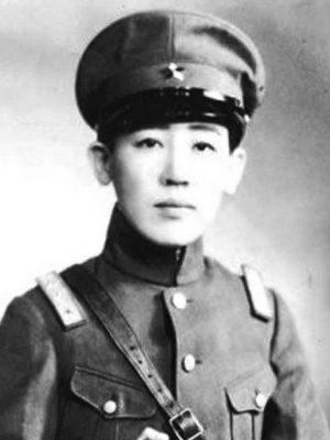 Ёсико Кавасима