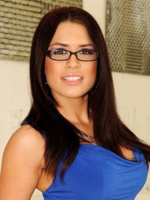 Eva Angelina Wikipedia