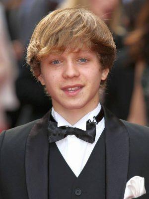 Daniel Huttlestone
