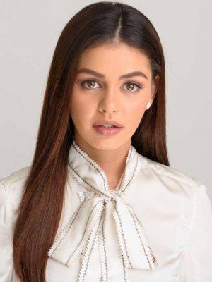 Janine Gutierrez