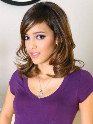 Melanie Rios