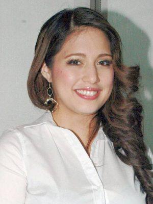 Queenie Padilla