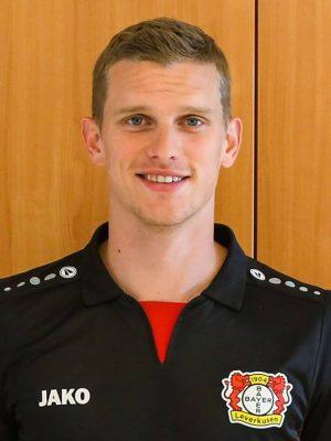 Sven Bender