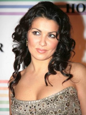 Anna Netrebko Height, Weight, Size, Body Measurements