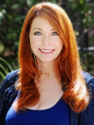 Cassandra Peterson upcoming events