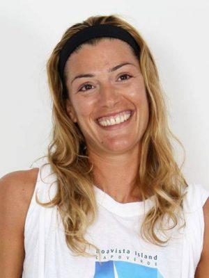 Франческа Пиччинини