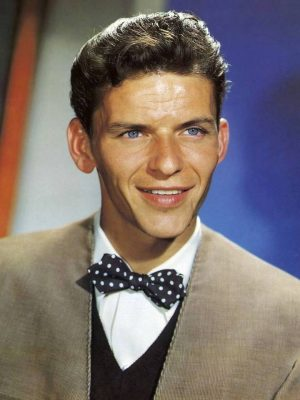 Frank Sinatra • Height, Weight, Size, Body Measurements, Biography ...