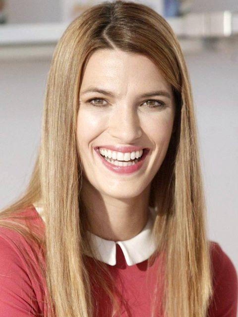 Laura Sanchez (Actress)