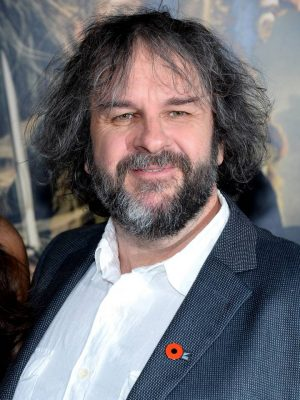 Peter Jackson Height, Weight, Size, Body Measurements
