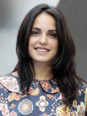 Veronica Echegui