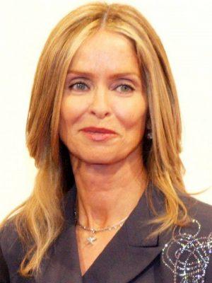 Барбара Бах