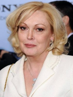 Cathy Moriarty Height, Weight, Size, Body Measurements