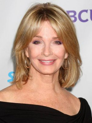 Deidre Hall Height Weight Size Body Measurements Biography Wiki