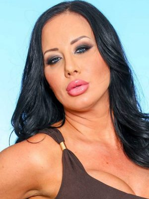 Sybil Stallone images 43