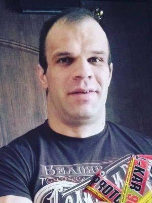 Денис Цыпленков — SportWiki энциклопедия