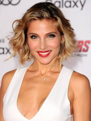 Apologise, but, elsa pataky height