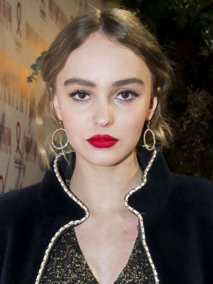 Lily-Rose Depp Height, Weight, Size, Body Measurements