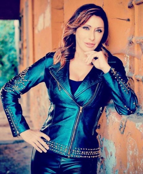 Sabrina Salerno Height Weight Size Body Measurements Biography