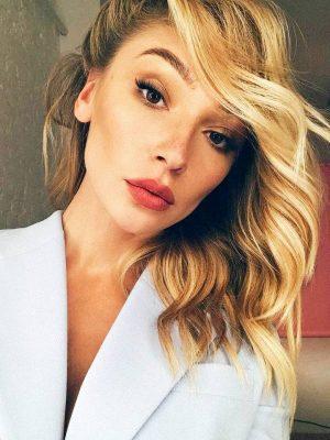 Anastasia Ivleeva