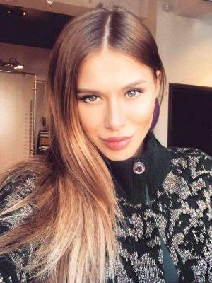 Anastasia Kovaleva