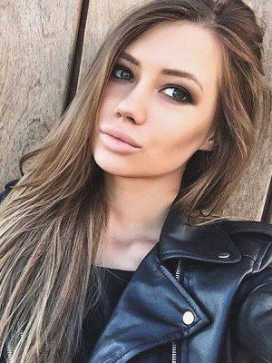 Anastasia Shevchenko