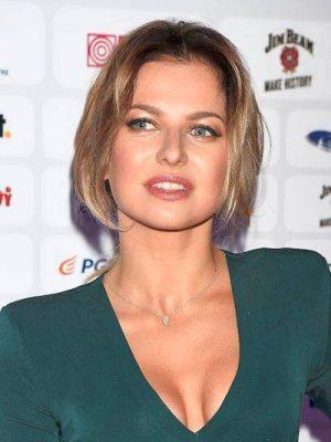 Анна Левандовска