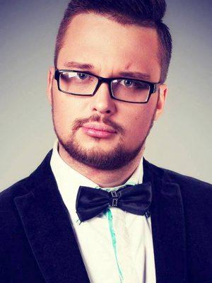 Egor Holyavin