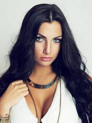 Элеттра Ламборгини