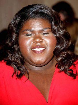 Gabby Sidibe