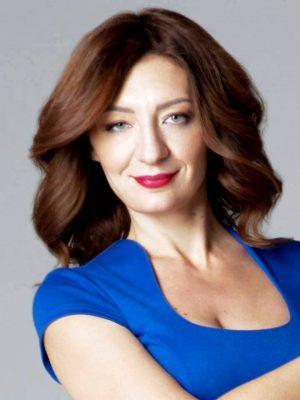 Irina Norna