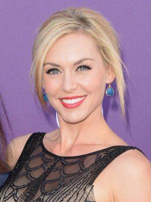 Jessica Robertson