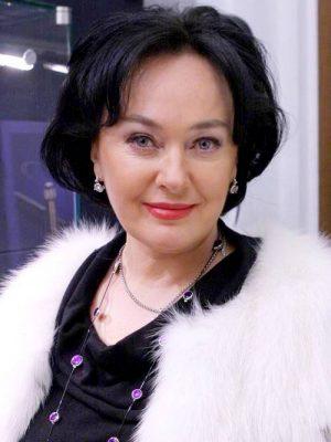 Larisa Guzeeva