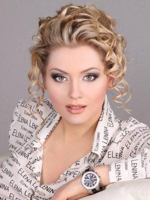 Lena Lenina