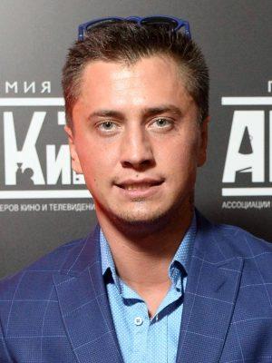 Pavel Priluchnyj