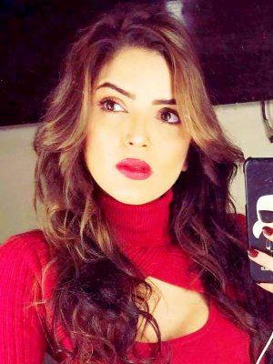Samira Magroun