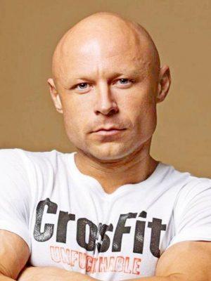 Yaroslav Brin