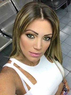 Сабрина Салеми