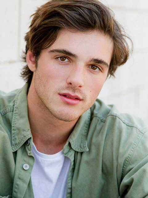 Jacob Elordi Height, Weight, Size, Body Measurements