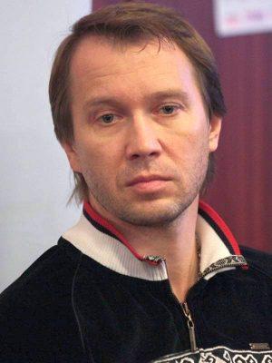 Yevgeny Mironov