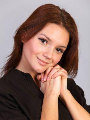 Daria Egorova