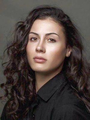 Elena Varakina