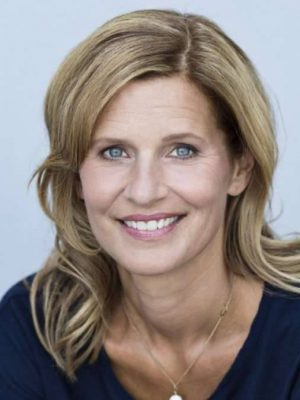 Katrin Müller Hohenstein Height Weight Size Body Measurements