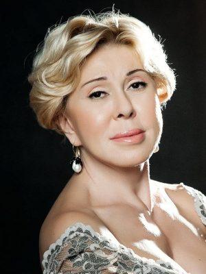 Lubov Uspenskaya