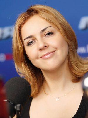 Olga Shelest